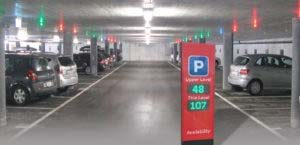 Parking Guidance Solutions