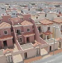 Aknaf Residential Complex  in Tilal Ar-Riyadh