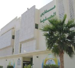 Al Olaya Schools Complex