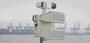Outdoor Perimeter Detection Systems