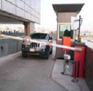 Zahrani Parking Solution