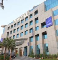 Novotel Hotel Parking Dammam